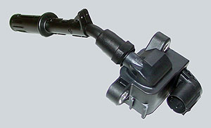 BBT ignition coil