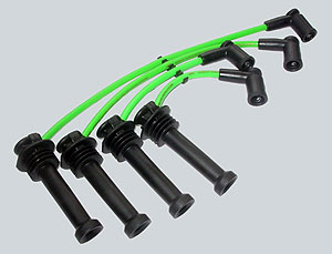 BBT-Ignition wire set for LPG/CNG