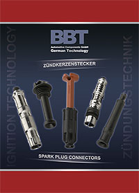 Sparkplug Connectors/Boots